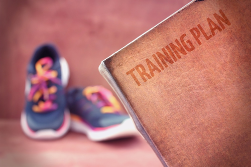 Training Plans For Runners in Sale M33